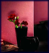 tapeten f r ihre w nde leondaris raumgestaltung. Black Bedroom Furniture Sets. Home Design Ideas